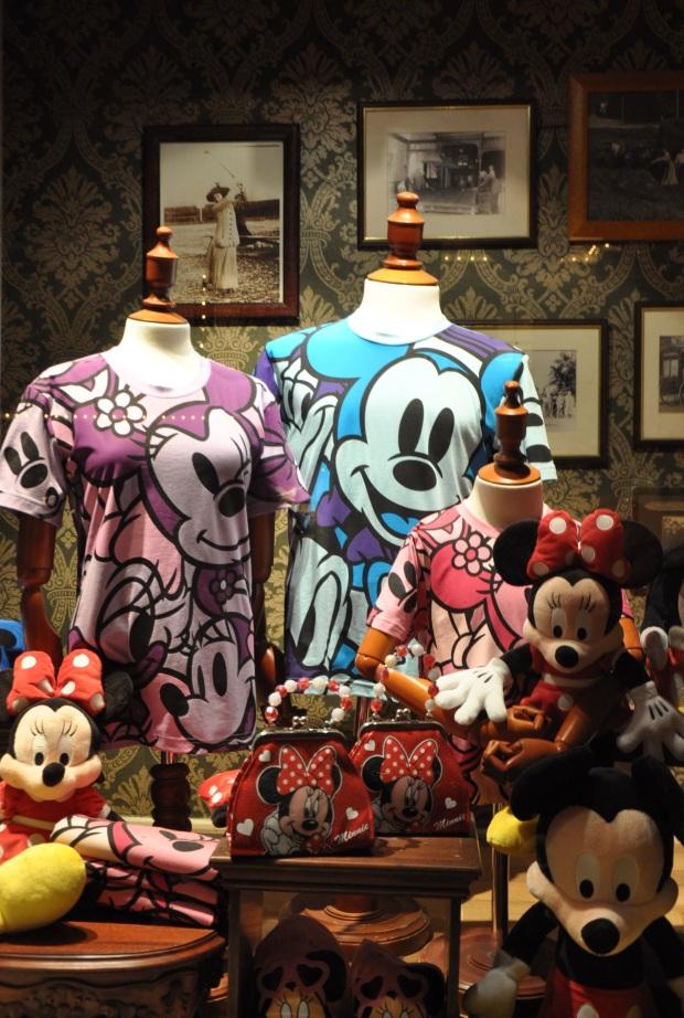Hong Kong Disneyland Souvenirs