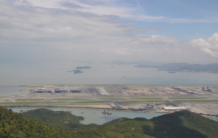 Lantau Island HK Day 3