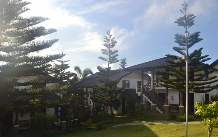 Pina Colina Resort Tagaytay