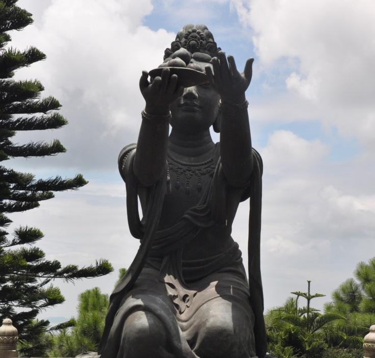 Tian Tan Budda 2