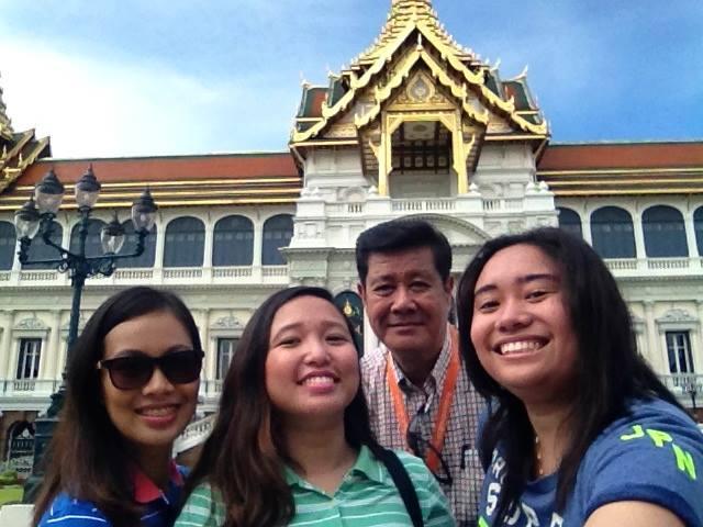 Bangkok Day Tour