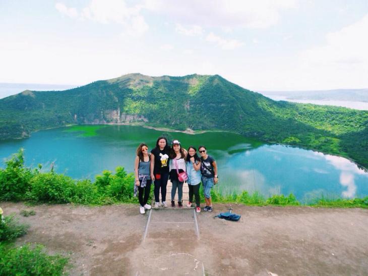 Taal Lake Tour