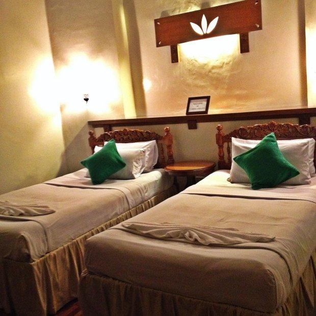Cordillera Inn room 24