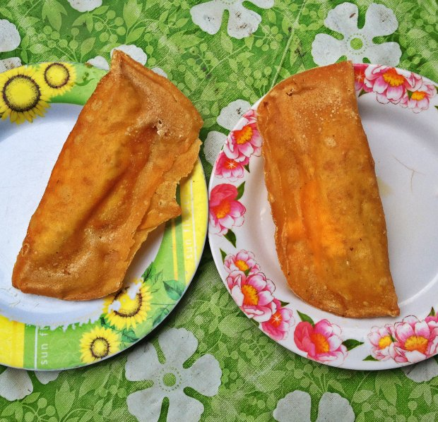 Vigan Empanada 1