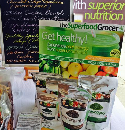 The Super Food Grocer Muni Market Day