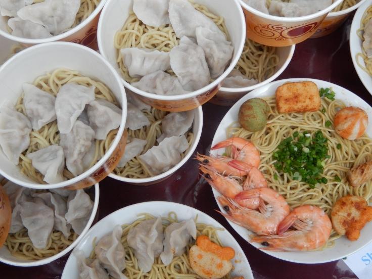 Chinese New Year in Binondo