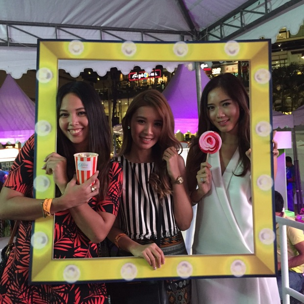 Summering With Rustan's Event