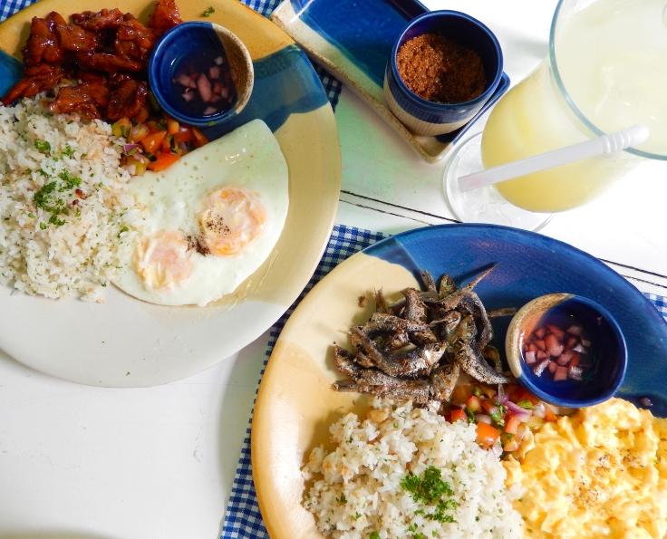 Rustic Mornings in Marikina